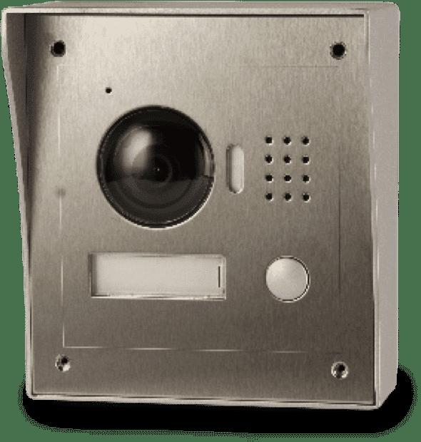 Videocitofonia Bifilare