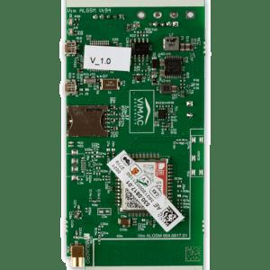 Sistema di avviso GSM