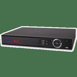 DVR da 4-8-16-32 ingressi, Hard Disk con tecnologia SATA da 1 TB A 6 TB